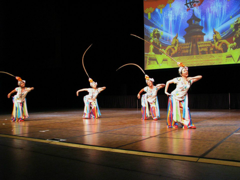 Festival of Nations 2012
